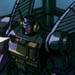 Suddenly, the Insecticons care about leadership
